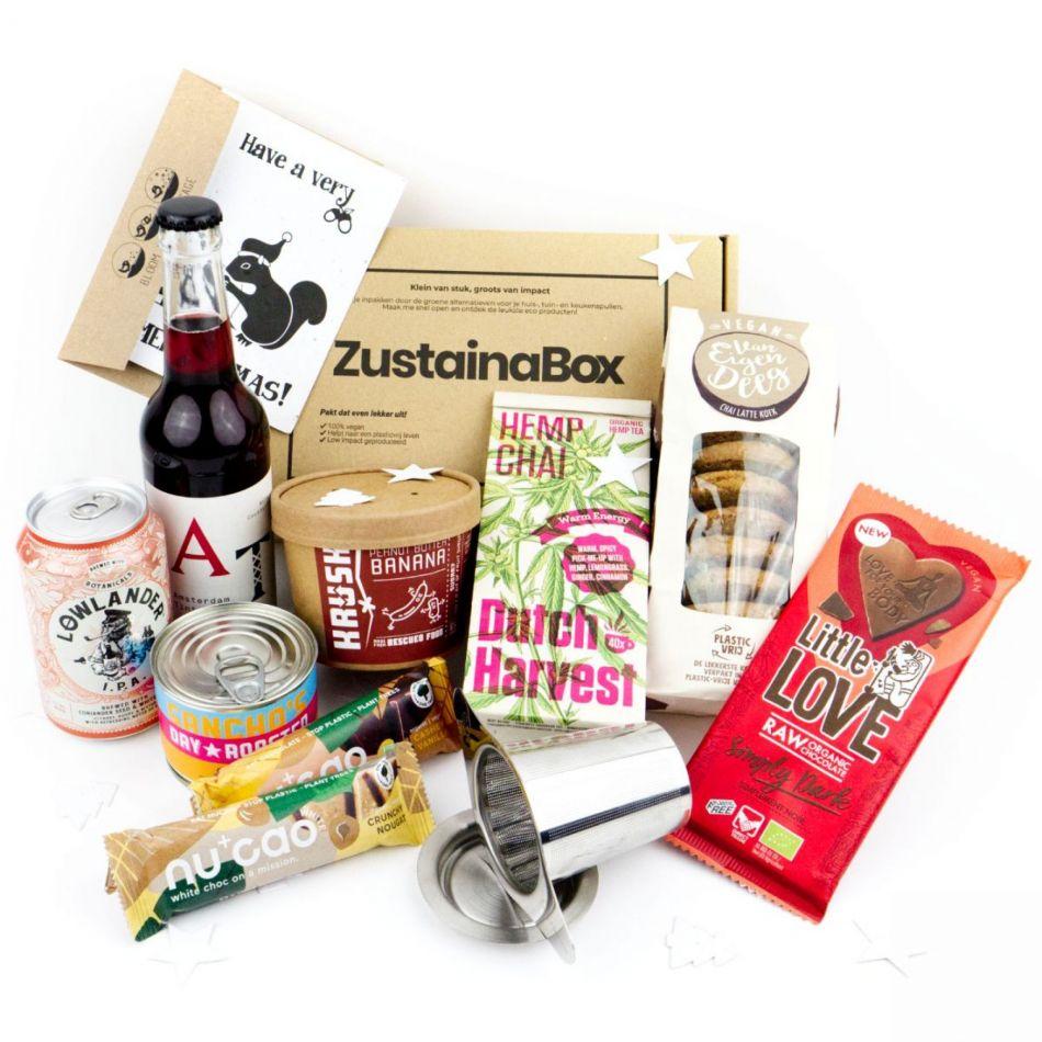 Healthy Eco Super Snack Pakket