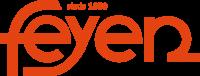 logo Feyen Groothandel